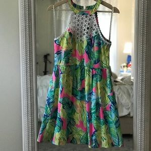 👗🌺Lilly Pulitzer Kinley Dress🌺👗